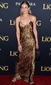 LEANN RIMES at The Lion King Premiere in Hollywood 07/09 ...