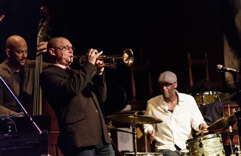 Website For Jazz Trumpeter