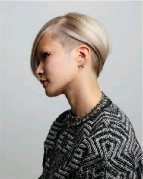 undercut hairstyle photos gallery undercut hairstyle girl