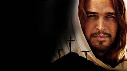 Jesus Wallpapers God Background Son Christian Drama