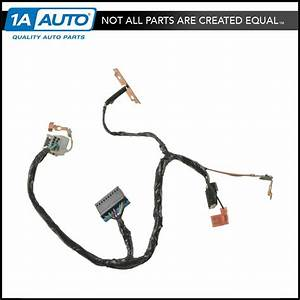 Oem 25776048 Audio Radio Steering Wheel Wiring Harness For Chevy Gmc Hybrid
