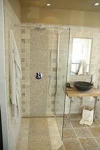 Douche à L Italienne Castorama : les sols de salles de bains galerie photos d 39 article 5 13 ~ Zukunftsfamilie.com Idées de Décoration