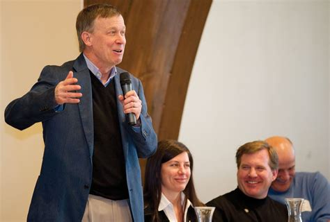 colorado gov john hickenlooper announces presidential run