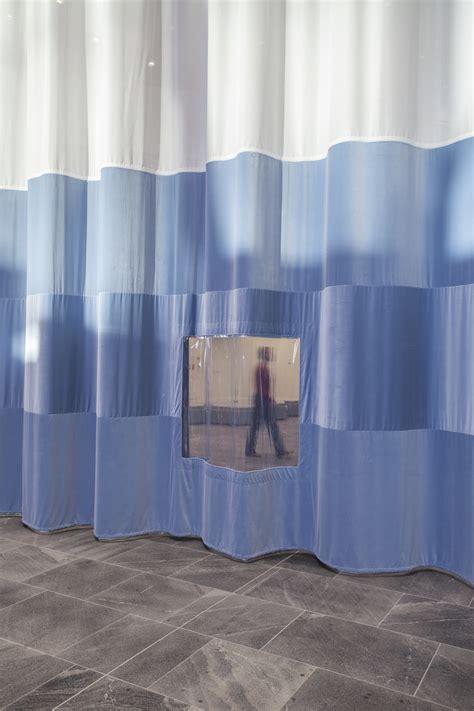 rabobank sittard auditorium curtains