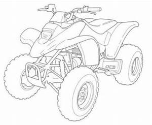 Honda Trx250ex Sportrax 2001