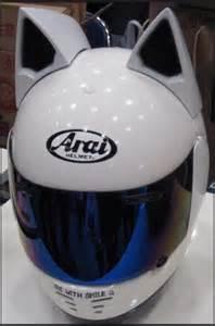 motorcycle helmet with cat ears cat ear motorcycle helmets
