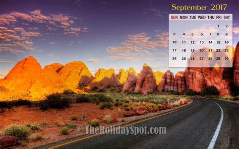 Desktop Wallpapers Calendar September 2018 ·① WallpaperTag