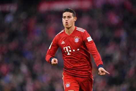 All credit goes to their respective owners. Transfer news: Manchester United and Liverpool eye £70m deal for Real Madrid flop James ...