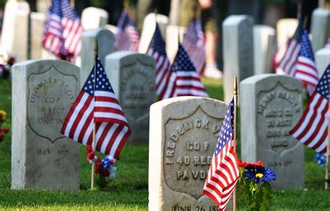 Estos lugares estarán cerrados el Día de los Caídos en ...
