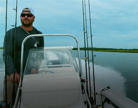 Charter Boat Fishing Charleston Sc by Tackleboxx Charters Fishing Charters Charleston Sc