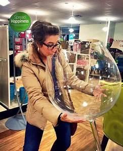 Verre à Vin Géant : verre vin g ant on m 39 a dit de boire uniquement une dose ~ Teatrodelosmanantiales.com Idées de Décoration