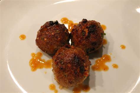Thai Peanut Turkey Meatballs Gluten Free For The Family