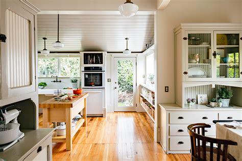 restaurant kitchen design how to design a vintage modern kitchen sunset magazine 5650