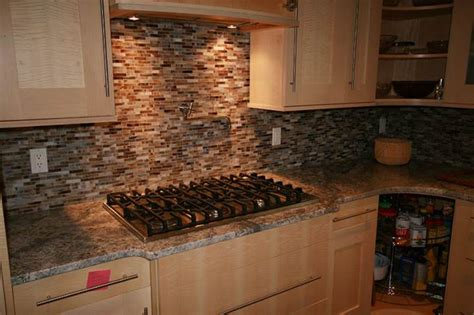 pictures of backsplashes in kitchens different kitchen backsplash designs