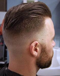 25 Amazing Mens Fade Hairstyles - Part 22