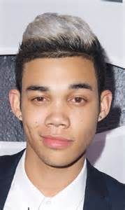 Carpet On Steps by Roshon Fegan Pictures Republic Records And Big Machine Grammy Afterparty Zimbio