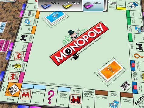 monopoly la rese 241 a para cl 225 sicos en digital ultimo turno