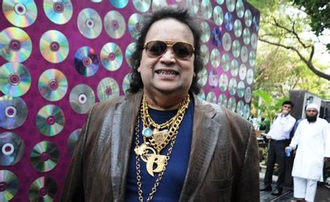 Bappi Lahiri To Do Hollywood Song With Akon In Month Of May