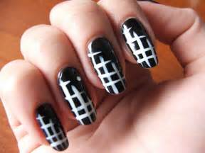 Quick nail design ideas : Easy diy nail art design ideas