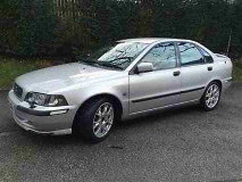 2003 Volvo S40 For Sale by Volvo 2003 S40 Sport Silver Car For Sale