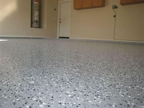 Garage Floor Paint Recommendations by Epoxy Garage Floor Coating Flooring Options For High