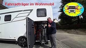 Wohnmobil Heckgarage Nachrüsten : fahrradtr gersystem f r die heckgarage im wohnmobil 11 ~ Jslefanu.com Haus und Dekorationen