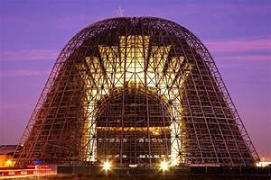 Google to manage historic Moffett Field, Silicon Valley ...