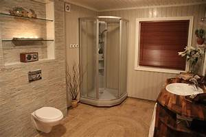 Bathroom wall covering ideas uk trends