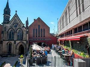 The Church Chester Chester360