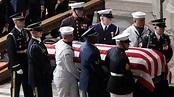 John McCain's funeral in Washington: Photos | abc7chicago.com