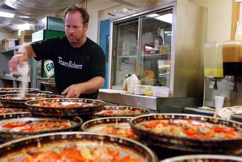 cuisine robert foody food