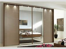Wardrobe With Sliding Doors – 55 Modern Wardrobes For