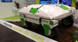 Groupama Pret Auto : groupama d die un contrat d assurance aux robots agricoles ~ Medecine-chirurgie-esthetiques.com Avis de Voitures