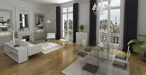 deco design marais international photo 6 10 un exemple With exemple de decoration interieur