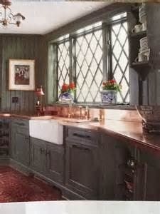 ideas for decorating kitchen countertops copper countertops for the home