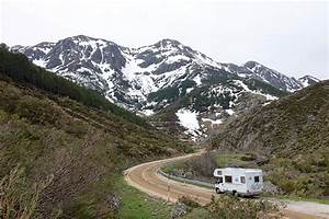 Free Images : road, adventure, van, valley, mountain range ...