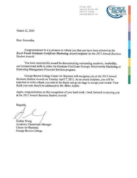 certification letter for graduation 28 images 28