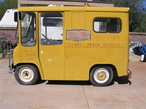 jeep mail van old mail truck for sale html autos weblog