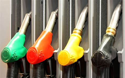Fuels And The Environment