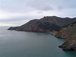 Free Stock Photo 998-marin_headlands_02010.JPG ...