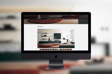 web arredamento creazione siti siti web e commerce siti in