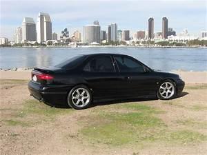 1999 Ford Contour Svt Photos  Informations  Articles