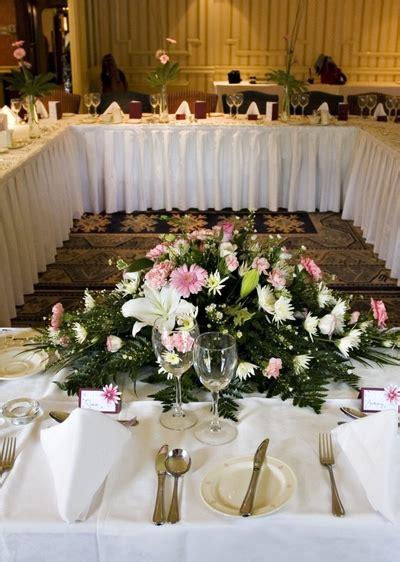 Tischdeko Inspirationen Für Die Hochzeitsfeier Wir