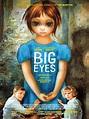 Affiche du film Big Eyes - Affiche 3 sur 4 - AlloCiné