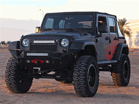 jeep light bar grill 2007 2014 jeep wrangler jk vehicle specific mounts