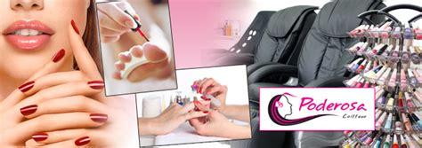 Desconto Em Manicure E Pedicure No Poderosa Coiffeur