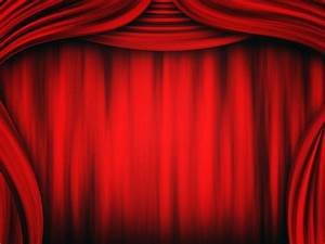 theater curtain wallpapers ppt backgrounds background With theatre curtains wallpaper