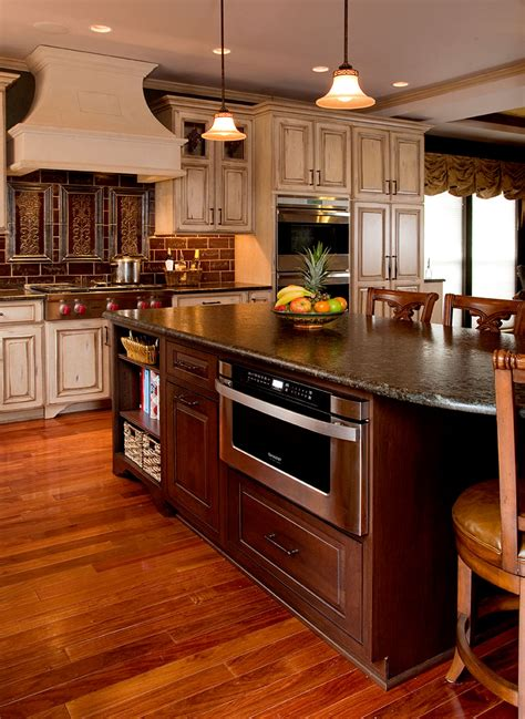 small island kitchen ideas country kitchens designs remodeling htrenovations