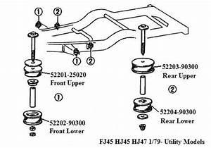 Wiring Diagram Toyota Landcruiser 60 Series