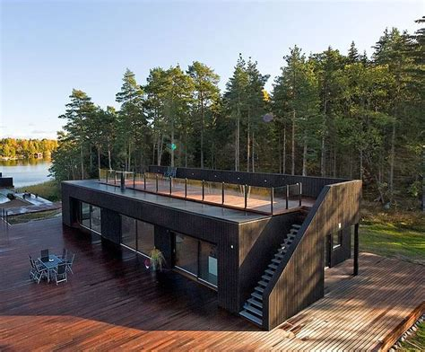Best Shipping Container House Design Ideas 76